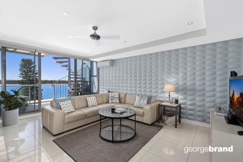 22/1 Tuggerah Parade, The Entrance, 2261, Central Coast - Apartment / Contemporary Class / Garage: 2 / $1,000,000