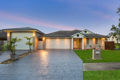48 Bataan Circuit, Bateau Bay, 2261, Central Coast - House / Light-filled open plan living with pool & boat storage / Swimming Pool - Inground / Carport: 3 / Alarm System / Built-in Wardrobes / Dishwasher / Ensuite: 1 / $870,000