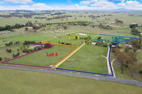 269 Forest Reefs Road, Millthorpe, 2798, Central Tablelands - Residential Land / A Rare Opportunity / $310,000