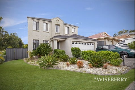 7 Saddlers  Road, Wadalba, 2259, Central Coast - House / TICKS ALL THE BOXES… / Garage: 2 / Ensuite: 1 / $560,000