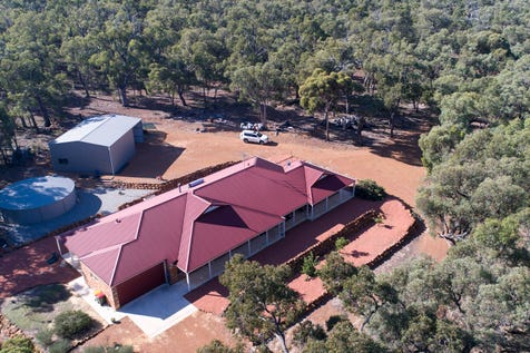 174 Holstein Loop, Lower Chittering, 6084, North East Perth - House / NATURES LOVERS PARADISE / Garage: 2 / Air Conditioning / Alarm System / Toilets: 2 / $699,000