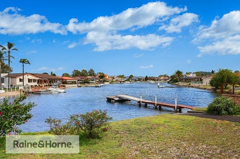 29 Mainsail Avenue, St Huberts Island, 2257, Central Coast - House / THE ISLANDS BEST BUY / Garage: 1 / Secure Parking / Air Conditioning / Toilets: 2 / $1,100,000