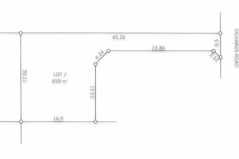 20a Richards Road, High Wycombe, 6057, North East Perth - Residential Land / FAMILY LIVING IN HIGH WYCOMBE - READY TO BUILD / $199,000