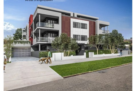 12-14 Jennings Road, Wyong, 2259, Central Coast - House / DA APPROVED - 35 LUXURY APARTMENTS / Garage: 2 / $2,500,000