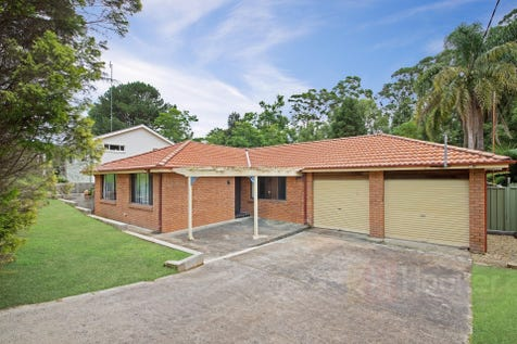 38 Stachon Street, North Gosford, 2250, Central Coast - House / Potential Plus / Garage: 2 / Air Conditioning / Built-in Wardrobes / $500,000