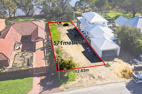 131 River View Avenue, South Guildford, 6055, North East Perth - Residential Land / Build your dream home on the river bank. / $599,000