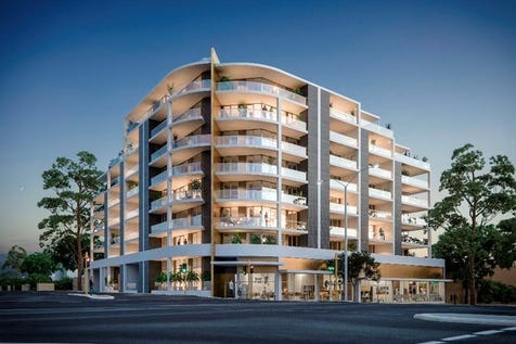 4/34 East Parade, East Perth, 6004, Perth City - Apartment / GRAND 2 BEDROOM APARTMENT WITH ENTERTAINER'S DREAM BALCONY / Balcony / Carport: 1 / Secure Parking / Air Conditioning / Built-in Wardrobes / Dishwasher / Floorboards / Intercom / Pay TV Access / $629,000