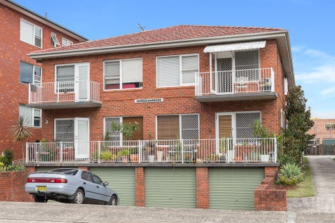 7/51 Kings Road, Brighton-Le-Sands, 2216, St George - Apartment / CONTEMPORARY APARTMENT IN CONVENIENT LOCATION / Garage: 1 / $620,000