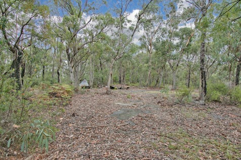 314 Floyds Road, South Maroota, 2756, Central Coast - Residential Land / Chance to own 25 Acres of Australian Bushland / P.O.A
