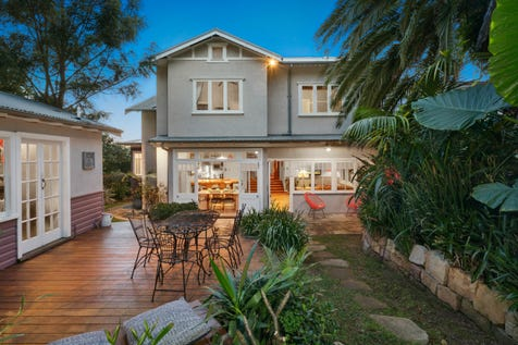26 Grandview Parade, Mona Vale, 2103, Northern Beaches - House / Beachside Bungalow Family Entertainer  / Deck / Fully Fenced / Outdoor Entertaining Area / Open Spaces: 1 / Built-in Wardrobes / Dishwasher / Floorboards / Open Fireplace / Rumpus Room / Study / Workshop / Ensuite: 1 / P.O.A