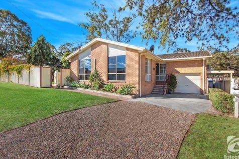 35 Pulbah Street, Wyee, 2259, Central Coast - House / Walk To Train Station / Garage: 1 / Air Conditioning / $569,000