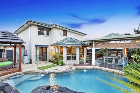 15 Lily Lane, Woongarrah, 2259, Central Coast - House / The Pinnacle of Luxury Living in Woongarrah Waters / Garage: 2 / P.O.A