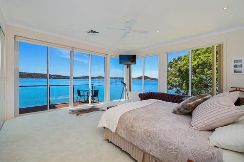 5a Coogee Road, Point Clare, 2250, Central Coast - House / East Facing waterfront masterpiece with spectacular and truly breathtaking water views. / Balcony / Swimming Pool - Inground / Garage: 2 / Air Conditioning / Toilets: 3 / $2,550,000