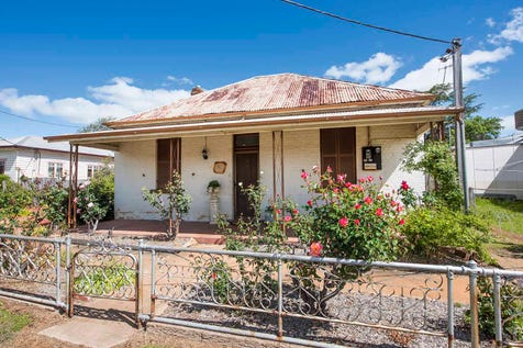 73 Belmore Street, Gulgong, 2852, Central Tablelands - House / CHARMING HISTORICAL HOME / Garage: 2 / Secure Parking / Air Conditioning / $315,000