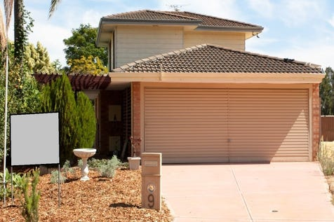 9  Hall Avenue, Maylands, 6051, North East Perth - House / Riverside location  / Carport: 2 / Garage: 2 / Open Spaces: 4 / $865,000