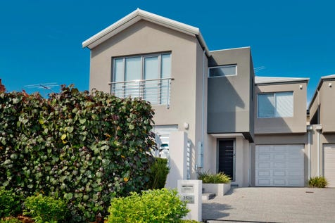252B Charles Street, North Perth, 6006, North West Perth - House / Under Offer - By Lear Rompotis / Garage: 1 / $629,000