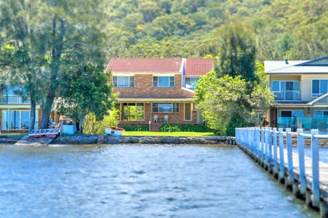 37 Victory Parade, Tascott, 2250, Central Coast - House / Family Waterfront / Garage: 2 / Secure Parking / P.O.A