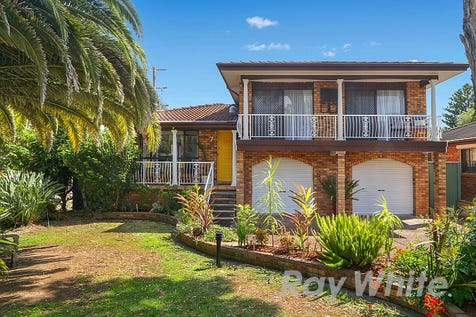 7 Tenth Avenue, Budgewoi, 2262, Central Coast - House / Stylishly Transformed - Lakeside Position / Swimming Pool - Inground / Garage: 1 / Secure Parking / Air Conditioning / Toilets: 2 / $599,000