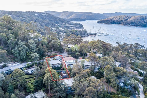 12 Ilya Avenue, Bayview, 2104, Northern Beaches - House / A Must See Bayview Family Home - Outstanding Value / Balcony / Swimming Pool - Inground / Garage: 2 / Open Spaces: 1 / Secure Parking / Air Conditioning / Floorboards / $1,950,000