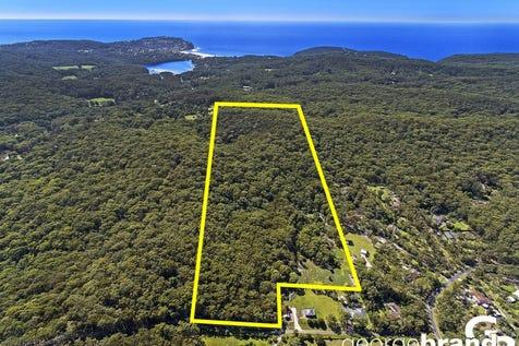 20 James Norton Rd, Bensville, 2251, Central Coast - Residential Land / 78 COASTAL ACRES! / $2,960,000