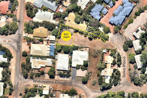 3A Seko Place, Cable Beach, 6726, Northern Region - Residential Land / Central and Secluded - the best of both worlds. / $150,000