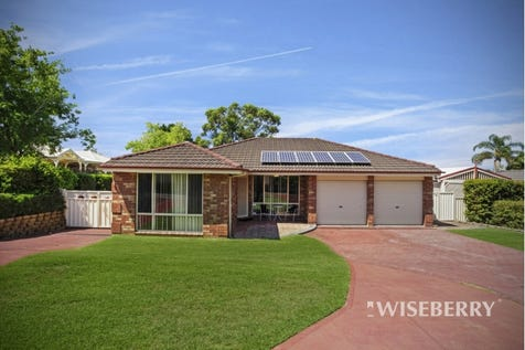 26 Rosella  Circuit, Blue Haven, 2262, Central Coast - House / DON'T MISS OUT!! / Garage: 2 / Air Conditioning / $600,000