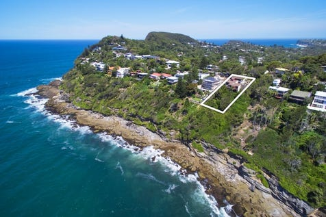 145 Whale Beach Road, Whale Beach, 2107, Northern Beaches - House / North facing, Whale Beach oceanfront position / Open Spaces: 4 / P.O.A