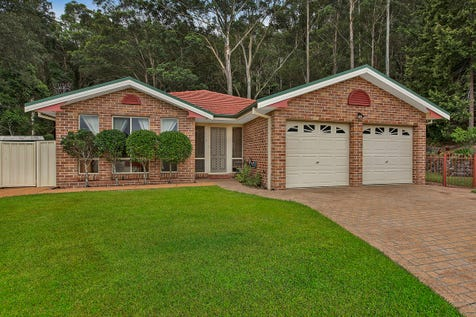 20 Kingfisher Close, Kincumber, 2251, Central Coast - House / SPACIOUS HOME IN SOUGHT-AFTER LOCATION! / Fully Fenced / Outdoor Entertaining Area / Garage: 2 / Remote Garage / Built-in Wardrobes / Dishwasher / Open Fireplace / Rumpus Room / Ensuite: 1 / Living Areas: 2 / Toilets: 2 / P.O.A