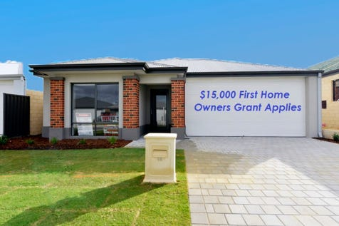 18 Bartley Chase, Aveley, 6069, North East Perth - House / Still want $15k off as a First Home Buyer? Read on!!! / Garage: 2 / Ensuite: 1 / Living Areas: 1 / Toilets: 2 / $436,000