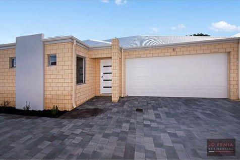 32B Seaforth Road, Balcatta, 6021, North East Perth - Villa / BRAND NEW! / Garage: 2 / Air Conditioning / $485,000