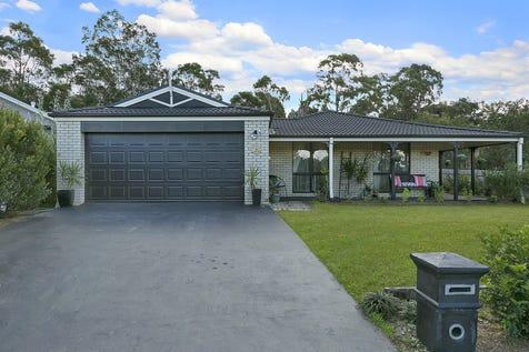 145 Railway Road, Warnervale, 2259, Central Coast - House / 4 Bedroom Brick & Tile Home 1024m2 Block / Garage: 2 / Toilets: 3 / $660,000