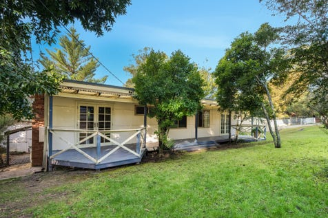 63 Rosella Road, Empire Bay, 2257, Central Coast - House / Charming Cottage on 980 Sqm of Land / Balcony / Air Conditioning / Floorboards / $600,000