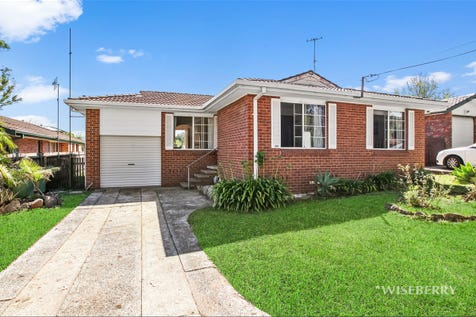 210 Pollock Avenue, Wyong, 2259, Central Coast - House / WHAT AN OPPORTUNITY! / Garage: 1 / $490,000