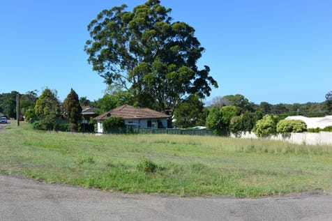 1A-1B Harvey Street, Wyong, 2259, Central Coast - Residential Land / Development Opportunity / $710,000