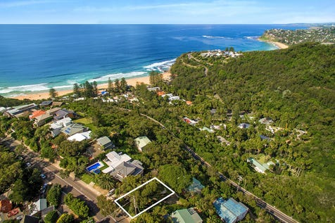 25 Plateau Road, Avalon Beach, 2107, Northern Beaches - Residential Land / Affordable land capturing stunning ocean views / P.O.A