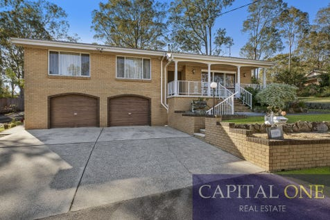 15 - 17 Hasluck Drive, Watanobbi, 2259, Central Coast - House / YES - TWO SEPARATE TITLES / Garage: 3 / P.O.A