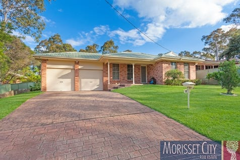 15 Kanowna Road, Warnervale, 2259, Central Coast - House / Perfect Home on Big Block / Garage: 2 / Ensuite: 1 / $749,000
