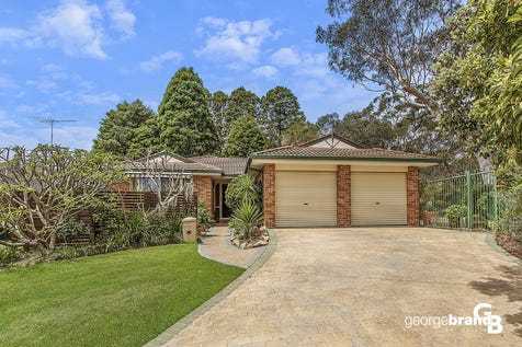 6 Maher Close, Kariong, 2250, Central Coast - House / SPLASH INTO SUMMER! / Deck / Fully Fenced / Outdoor Entertaining Area / Swimming Pool - Inground / Garage: 2 / Air Conditioning / Open Fireplace / Living Areas: 3 / Toilets: 2 / $695,000
