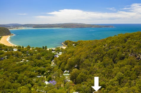 40 Crystal Avenue, Pearl Beach, 2256, Central Coast - House / Soothing Private Pearl Beach Escape!! / Balcony / Carport: 1 / Secure Parking / Air Conditioning / P.O.A