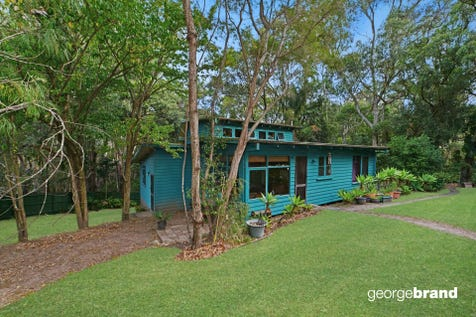 394 The Scenic Road, Macmasters Beach, 2251, Central Coast - House / PRIVATE TRANQUIL LOCATION / P.O.A