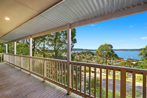 422 Glenrock Pde, Tascott, 2250, Central Coast - House / FIRST HOME BUYERS- Potential saving of $26,000 from  Saturday July 1st -- Don't miss out !! / Balcony / Carport: 2 / Air Conditioning / Toilets: 1 / $595,000