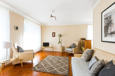 1b Joseph Street, Avalon Beach, 2107, Northern Beaches - House / Retro Haven - First Time Offered in 50 years / Garage: 1 / P.O.A