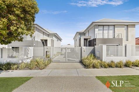 70C Raymond Street, Yokine, 6060, North East Perth - Villa / OOH-LA-LA / Garage: 2 / Ensuite: 1 / $680,000