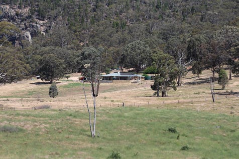 "2110 Beaconsfield Road, Oberon, 2787, Central Tablelands - House / ""Kings Park at Wisemans Creek"" / Garage: 2 / $1,300,000"