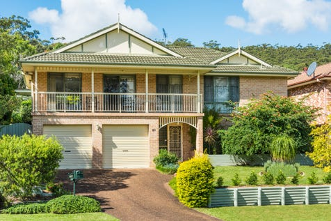 21 Bronzewing Drive, Erina, 2250, Central Coast - House / Beautiful Inside & Out / Garage: 2 / P.O.A