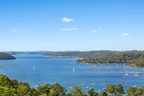 10a Lentara Road, Bayview, 2104, Northern Beaches - House / Breathtaking Residence with Pittwater Panorama / Garage: 6 / $3,550,000