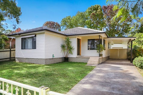 34 Halcyon Street, Wyoming, 2250, Central Coast - House / Perfect Presentation / Balcony / Carport: 1 / Air Conditioning / P.O.A