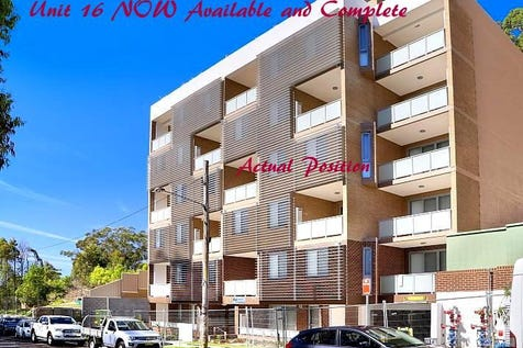 16/6-16 Hargraves, Gosford, 2250, Central Coast - Unit / Brand New Completed Hargraves st Gosford Unit NOW Available / Balcony / Garage: 1 / Secure Parking / Air Conditioning / Alarm System / P.O.A