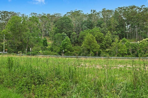 Lot 54, 35 The Ridgeway, Lisarow, 2250, Central Coast - Residential Land / Cleared and level block in sought after location / $400,000