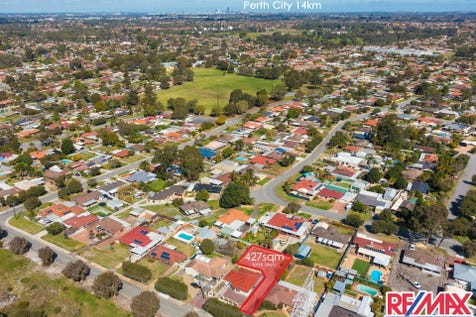 315a Lord Street, Beechboro, 6063, North East Perth - Residential Land / NEW PRICE! Ready to Build on! 4x2 Plans avl / $199,000